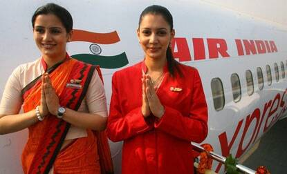 Air India grounds VRS plan citing high attrition,lack of funds