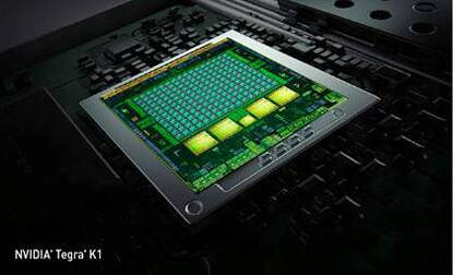 192. That is the number of cores NVIDIA's super chip Tegra K1 launched at CES 2014