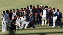 Ranji Trophy: Survivors learn to fly