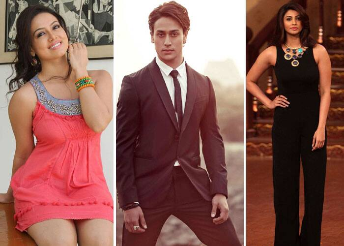 Daisy Shah, Sana Khan, Tiger Shroff: Bollywood's fresh faces of 2014