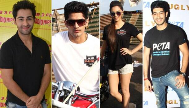 Mohit Marwah, Vijender Singh, Akshara Haasan : Bollywood's fresh faces of 2014