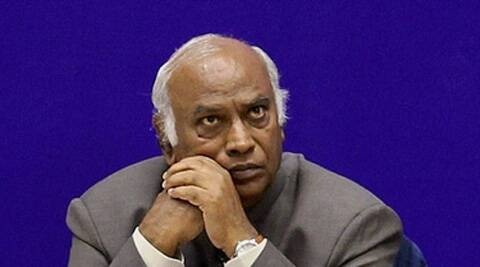 Congress insists Kharge to be the Leader of Opposition in Lok Sabha
