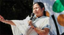 Mamata Banerjee berates UPA for 'messing up' Telengana