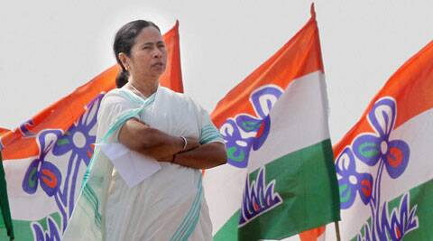 called for defeating her arch rival CPI(M) and also the Congress hands down.