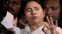 Notification for RS polls for 5 Bengal seats issued