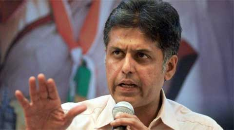 Information and Broadcasting Minister Manish Tewari. (PTI)