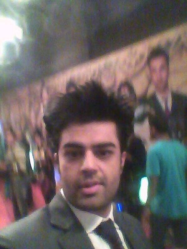 Screen Awards 2014: B-towners and their selfies on red carpet