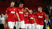 As the season unravels: Protests get louder as Man United knocked out ofCup