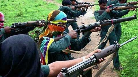 Prasad's surrender may prove to be a big blow to the Maoists