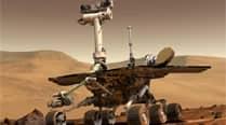 NASA rover finds Mars had life-friendly freshwater