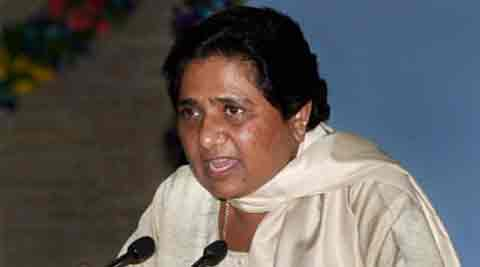 BSP chief Mayawati (Reuters)