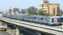DMRC phase 3 line to cut Gurgaon to Noida travel time by 30minutes
