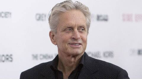Michael Douglas on starring in 'Ant-Man': I've been dying to do a Marvel picture for so long. The script is really fun, the director is really good. (Reuters)