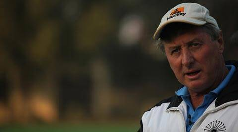 Michael Nobbs quit as the coach of the Indian team due to an adverse medical condition last year (File)
