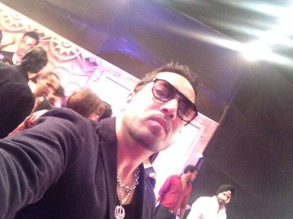 We take a bow to the King of Bhangra Mika Singh!