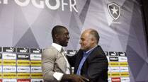 Clarence Seedorf to take charge of AC Milan