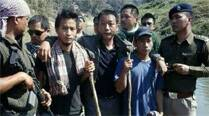 Ethnic tension in Mizoram subsides but underlying restiveness surfaces as Mizo bodies meet