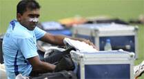 Mahela Jayawardene last played a Test match against Australia in January 2013 before failing at Abu Dhabi. AP PHOTO