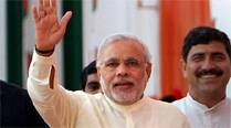 Modi to inaugurate conclave  on 'business harmony' today