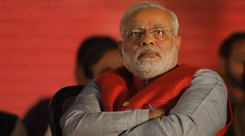 Modi seems to have been careful about not alienating any of the BJP chief ministers, or even regional leaders. (AP)