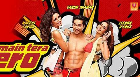 Bollywood seems to have got its new age Govinda in Varun Dhawan.
