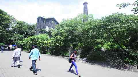 BMC has called for suggestions and revisions to its Development Plan for Mumbai for 2014-34.