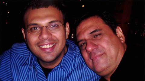 Earlier, Boman Irani had issued a statement saying that all of Danesh's earnings were 'above-board'.