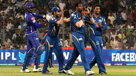 Mumbai Indians won the previous edition of the Indian Premier League (File)