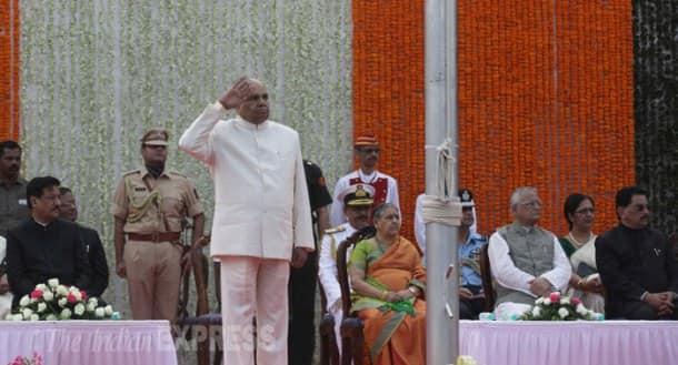 India celebrates Republic Day