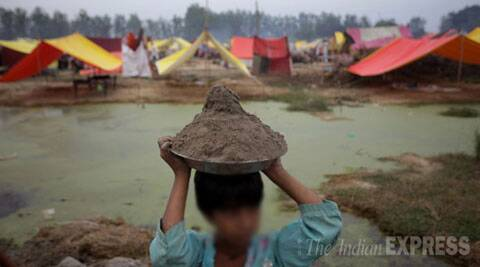 So far, 34 children living in relief camps have died in riot-hit areas of Muzaffarnagar and Shamli districts between September 7 and December 20 when the winter chill increased.