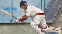 Ranji Trophy: Nothing goes Punjab's way