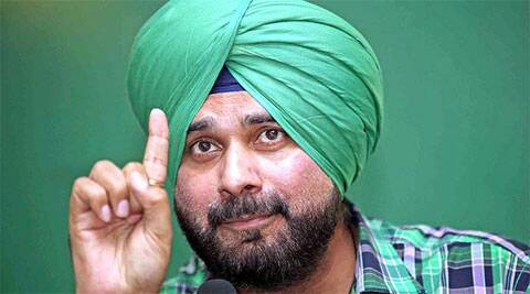 Sidhu's name was also reported to be considered for Delhi West after he was earlier stated to be reluctant to contest from Amritsar for the fourth time.