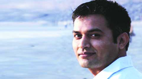 Neeraj Ghaywan is one of the four recipients of the Global Filmmaking Award 2014 at the Sundance Festival.