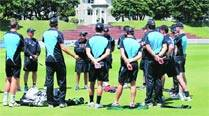 India tour of New Zealand: Room for experimentation