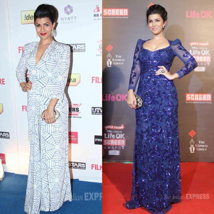 Bollywood's best dressed beauties this award season | Entertainment