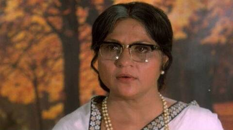 Nirupa Roy is well remembered for playing a sacrificing mother to actors like Big B, Shashi Kapoor etc in Hindi cinema.