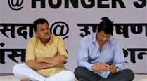 Audit all power companies or I will immolate myself: Sanjay Nirupam