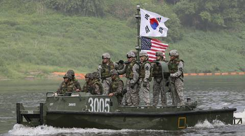 North Korea War Games_Kuma (3)