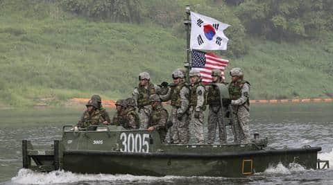 North Korea War Games_Kuma (3)
