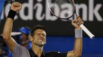 Australian Open Day 1 wrap: Rusty Djokovic, slick Serena through in Melbourne