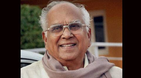Akkineni Nageswara Rao was instrumental in bringing Telugu film industry to Hyderabad. (PTI)