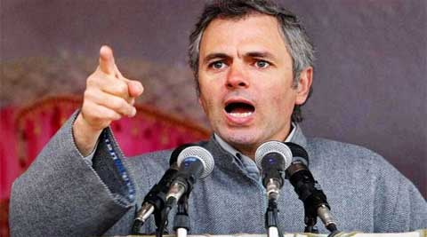 Chief Minister Omar Abdullah led the chorus rising from the entire political spectrum, from the mainstream to the separatists, complaining of a denial of justice.