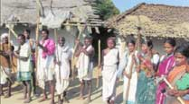 In Orissa's 'liberated' zone, 2 villages take onMaoists