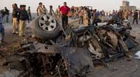 Karachi suicide attack: Pakistan's top anti-terror officialkilled
