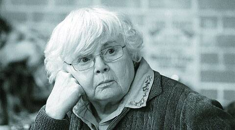 Squibb in Nebraska. Extra-salty, extra-assertive characters are one of her specialties of late, and she will next play a grandmother in HBO's rough-edged Girls. (NYT)