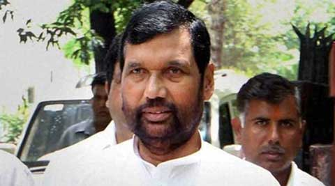 This is the first time that Paswan has spoken categorically on the issue of alliance in Bihar. (PTI)