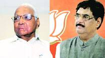 Pawar, in a letter dated January 11 to the principal judge of city civil court, stated that the suit by Munde is based on the interpretation of the provisions of the Memorandum of Association and the MCA rules.