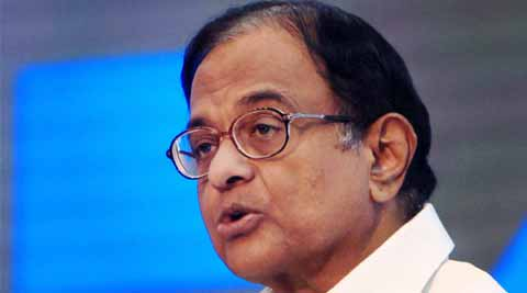 "Finance Minister P Chidambaram said that the situation was ""not worse"" during the UPA rule."