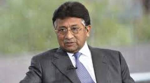 The decision came hours after Musharraf's legal team submitted a letter written by his US-based private doctor Arjumand Hashmi. (Reuters)