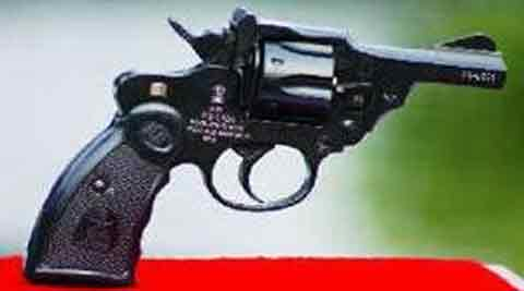 With its nomenclature inspired by 'Nirbhaya', the 500-g revolver is light and can be kept by women in their purses or handbags.
